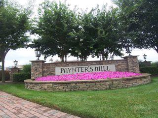 Paynter's Mill Summer