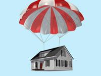 Home_parachute