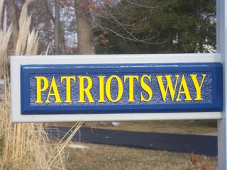 Patriot's Way