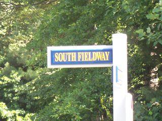 South Fieldway