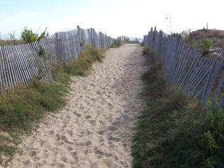31 Steps to the Beach