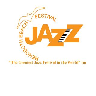 Greatest jazz logo