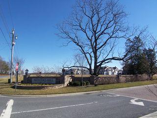 Paynter's Mill Entrance III